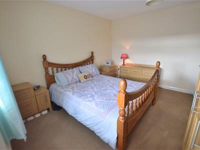 Bedroom 2 Master